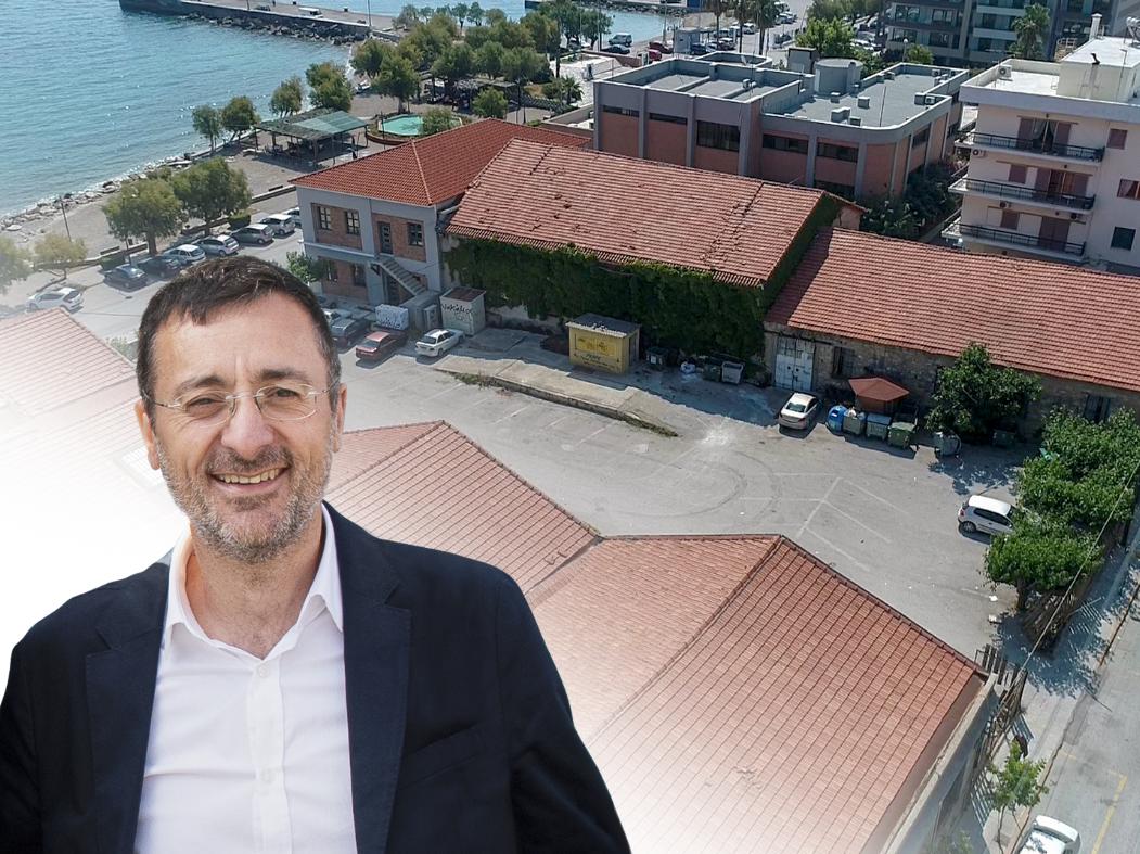 Νέα Χρηματοδότηση 2,5 εκατ. ευρω για τα ΝΑ κτίρια των ΑΣΟ